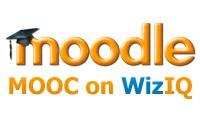 Moodle MOOC on WizIQ